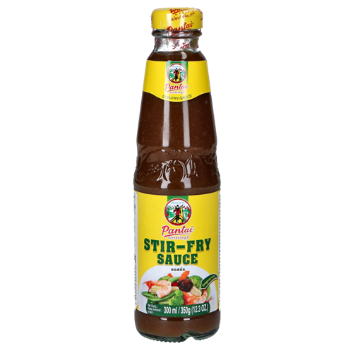 Picture of TH Stir Fry Sauce