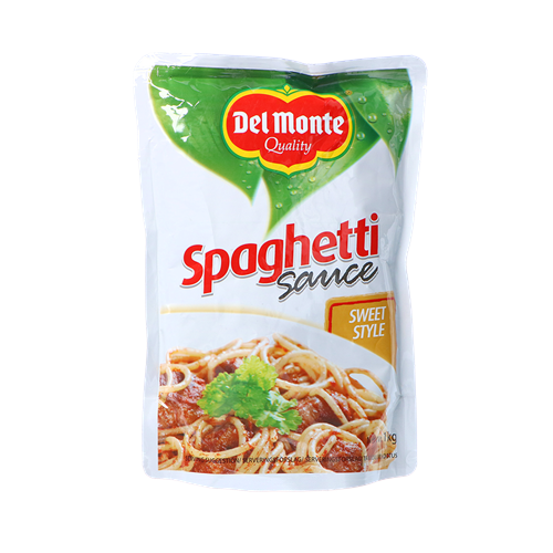 Picture of EU Spaghetti Sauce Sweet Style
