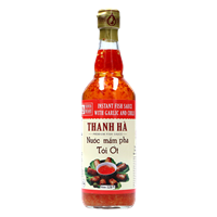 Picture of VN Instant Fish Sauce with Chili & Garlic
