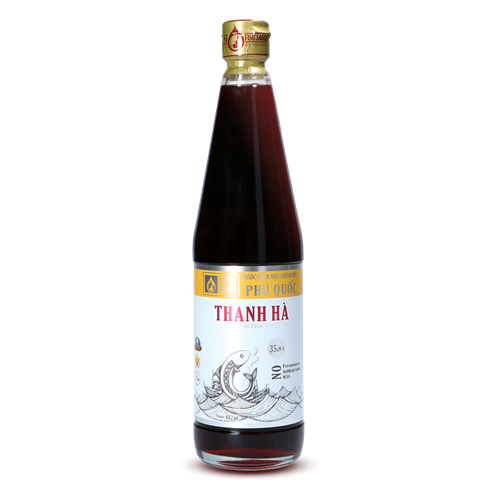 Picture of VN Fish Sauce 35oN NuOc Mam