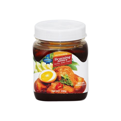 Picture of VN Vietnamese Braising Sauce - Nuoc Kho Thit