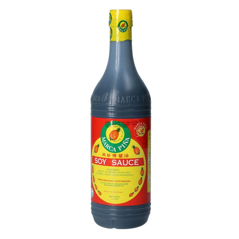 Picture of PH Marca Pina Soy Sauce