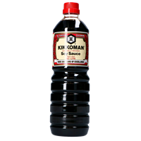 Picture of SG Soy Sauce (Standard)