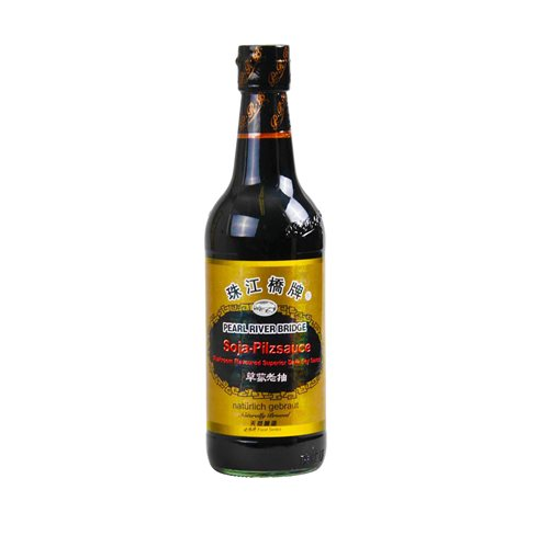 Picture of CN Mushroom Soy Sauce