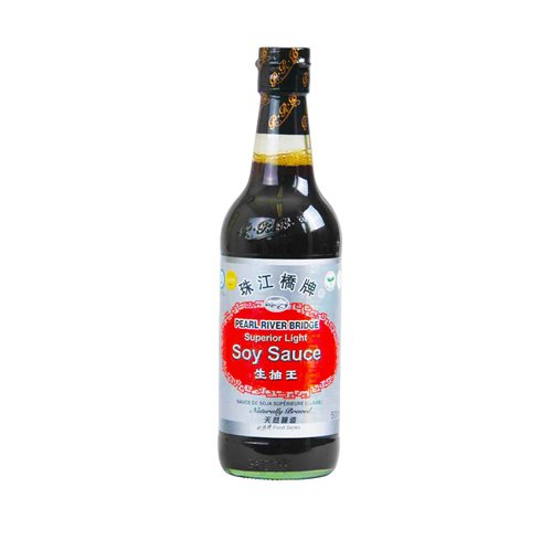 Picture of CN Light Soy Sauce