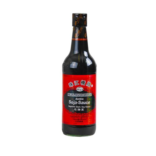 Picture of CN Superior Dark Soy Sauce
