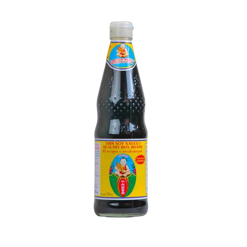 Picture of TH Thin Soy Sauce F-1