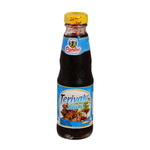 Picture of TH Teriyake Sauce