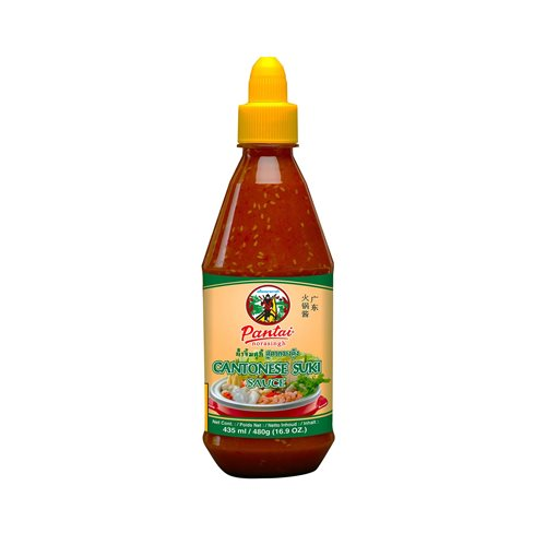 Picture of TH Cantonese Suki Sauce (PET Bottle)