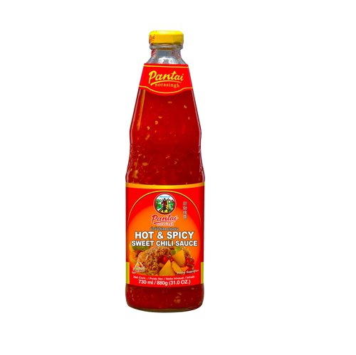 Picture of TH Hot & Spicy Sweet Chili Sauce