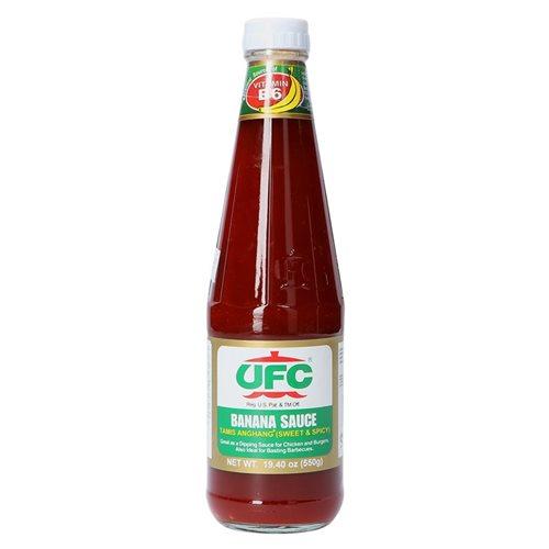 Picture of PH Banana Sauce Regular