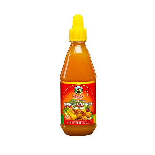 Picture of TH Mango Chutney Sauce (PET Bottle)