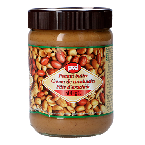Picture of NL Peanutbutter International