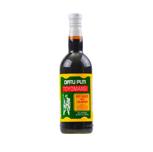 Picture of PH Toyomansi - Soy Sauce with Calamansi