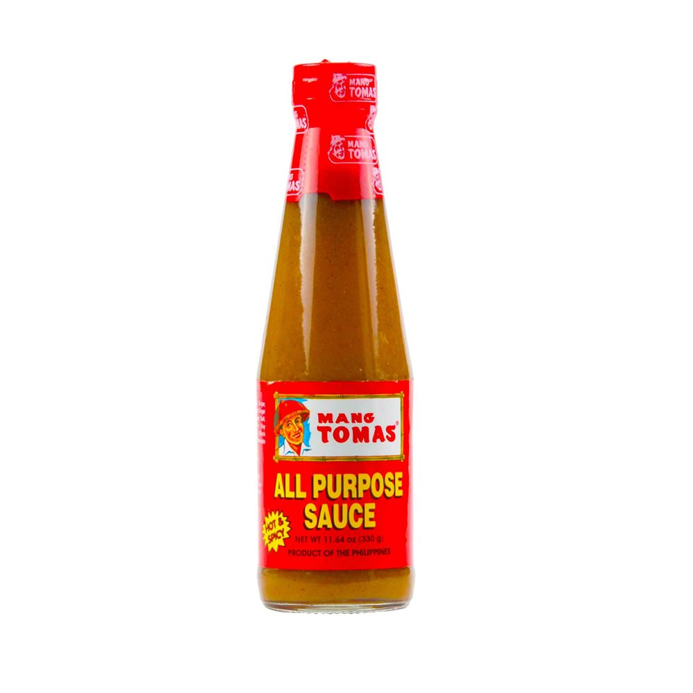 Picture of PH All Purpose Sauce Hot