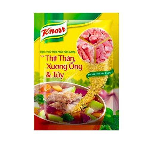 Picture of VN Meaty Granule seasoning