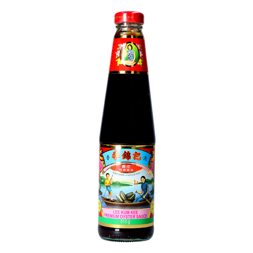 Picture of CN Premium Oyster Sauce