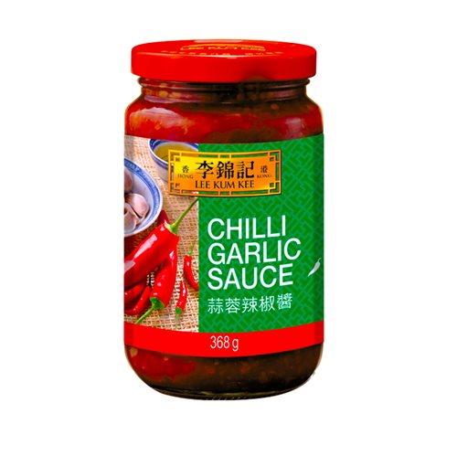 Picture of CN Chili Garlic Sauce