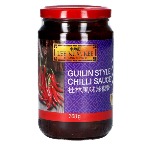 Picture of CN Guilin Style Chili Sauce