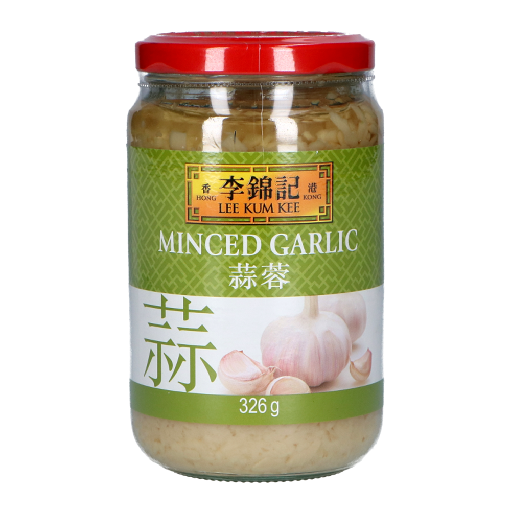 Picture of CN Minced Garlic