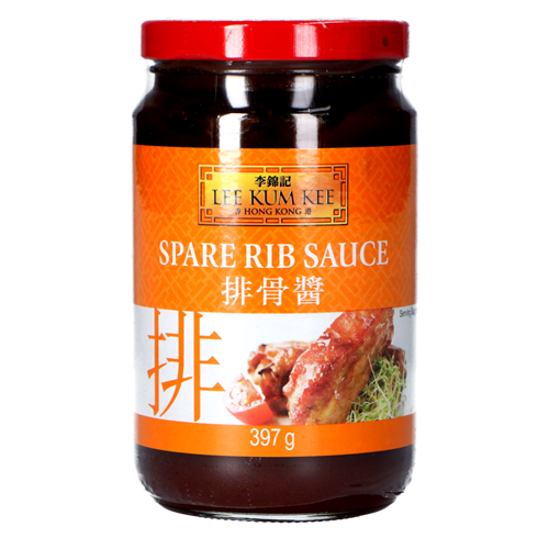 Picture of CN Spare Rib Sauce