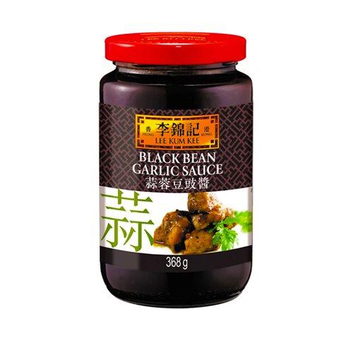Picture of CN Black Bean Garlic Sauce