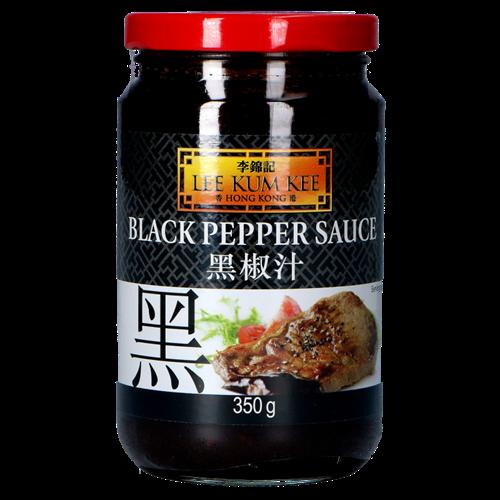 Picture of CN Black Pepper Sauce