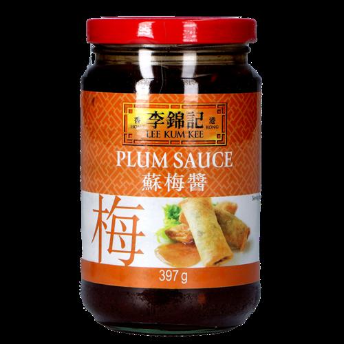 Picture of CN Plum Sauce