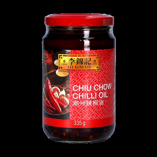 Picture of CN Chiu Chow Chilli Oil