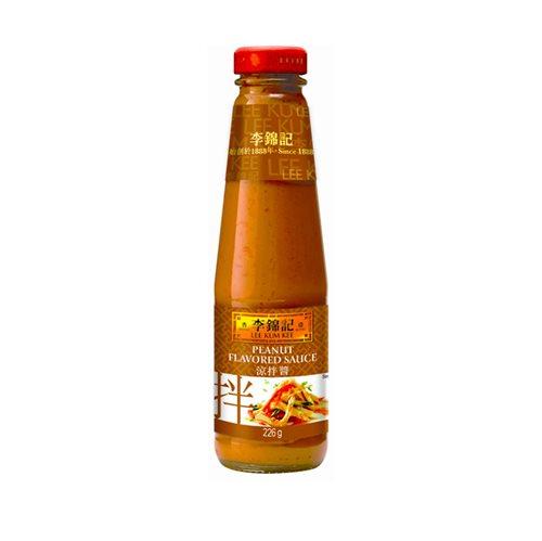 Picture of CN Peanut Flavoured Sauce