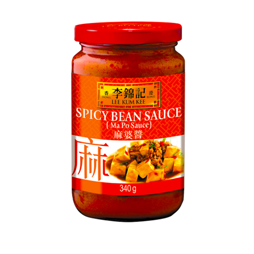 Picture of HK Spicy Bean (Ma Po Tofu) Sauce