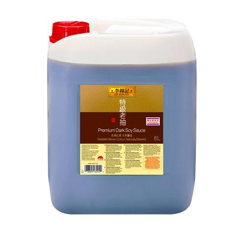 Picture of CN Premium Dark Soy Sauce (Drum)