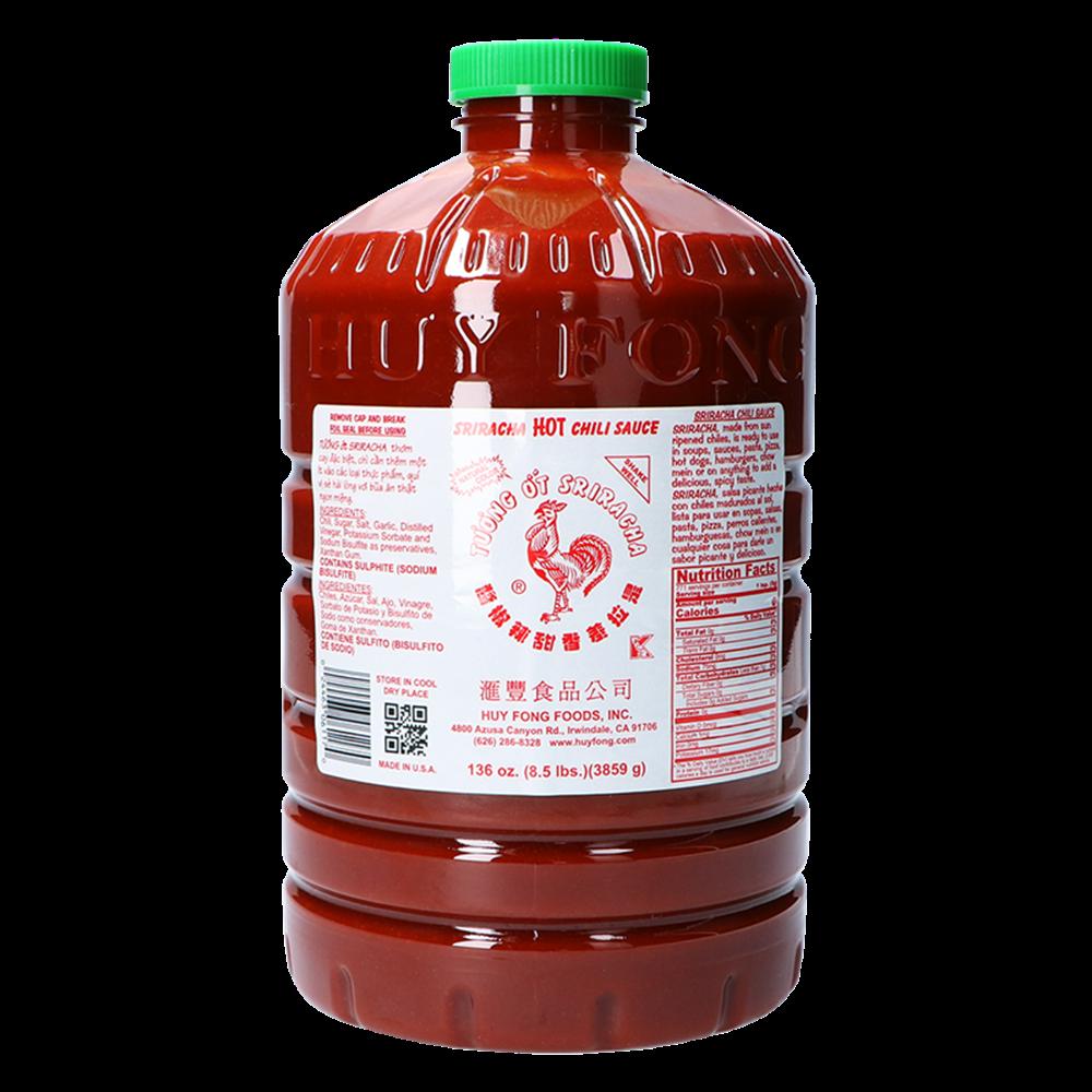 Picture of US Sriracha Hot Chili Sauce