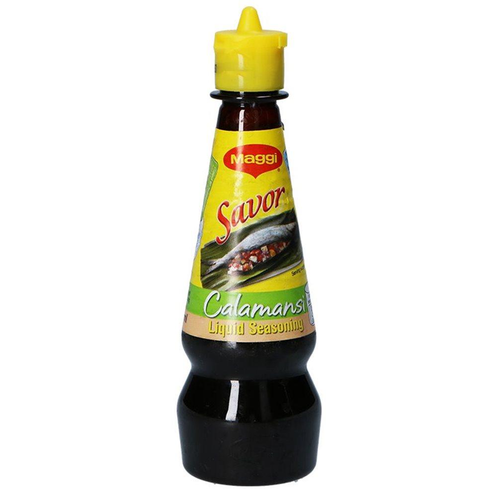 Picture of PH Savor Sauce - Calamansi