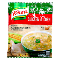 Picture of PH Chicken & Corn Soup