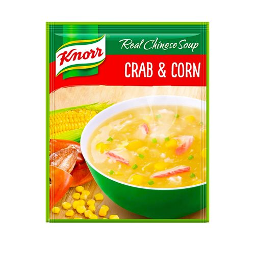 Picture of PH Crab & Corn Soup
