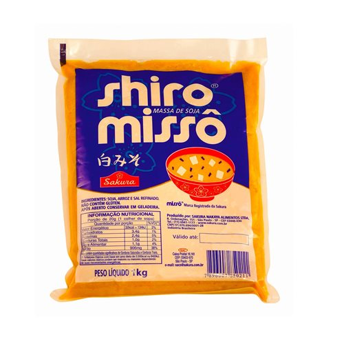 Picture of BR Shiro Miso