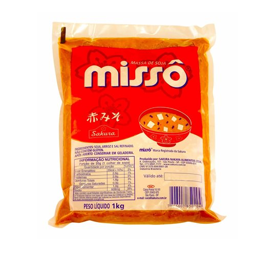 Picture of BR Aka Miso