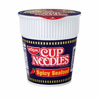 Picture of PH Cup Noodle  Spicy Seafood