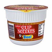 Picture of PH Cup Noodle Mini Beef