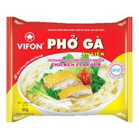 Picture of VN Instant Rice Noodle Chicken Pho ga