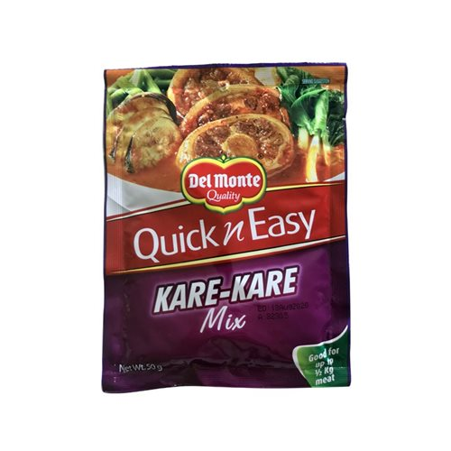 Picture of PH Quick N Easy Kare Kare Mix