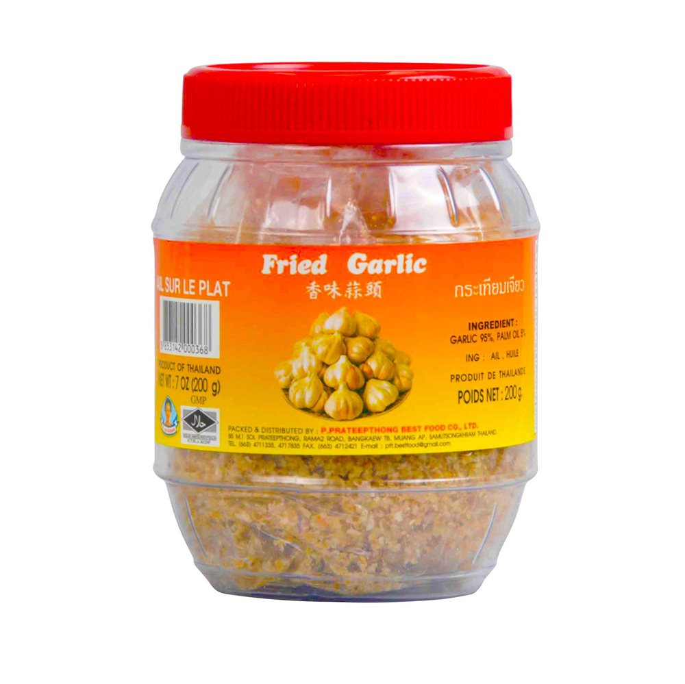 Picture of TH Fried Garlic