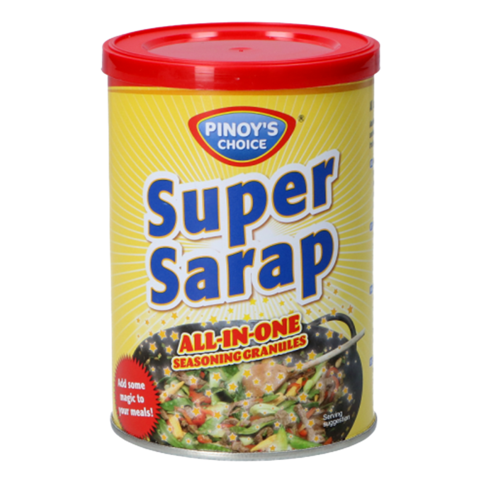 Picture of GB Super Sarap All-In-One Seasoning (Tubs)