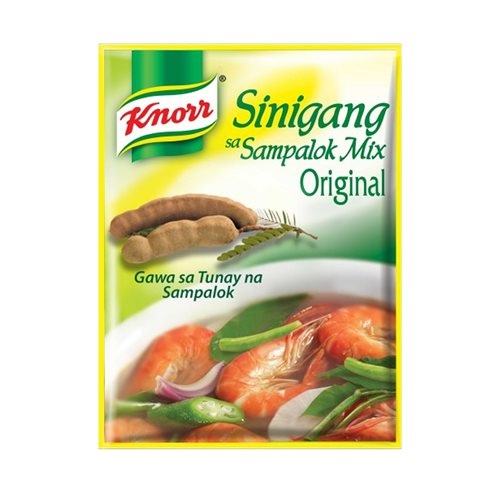 Picture of PH Sinigang Tamarind Soup Base Mix