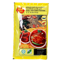 Picture of SG Curry Powder For Fish