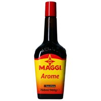 Picture of PL Maggi Aroma Bottle