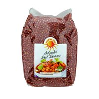 Picture of CN Adzuki Red Beans