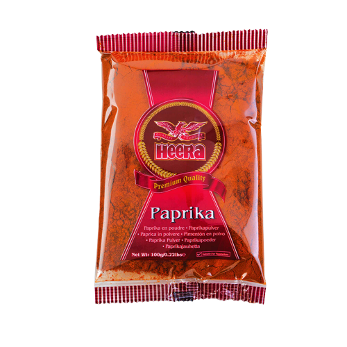 Picture of *IN Paprika Powder