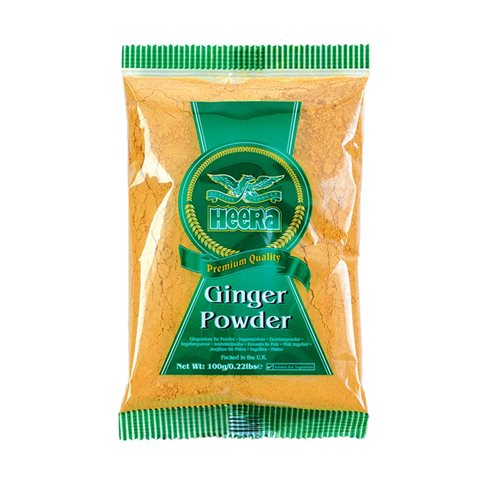 Picture of IN Ginger Powder